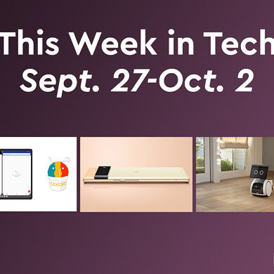 This Week in Tech: Buggy iPhones, Windows 11, Amazon announcements, and more