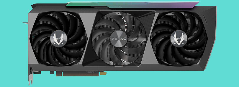 The ZOTAC GAMING GeForce RTX 3090 AMP Extreme Holo is the Perfect GPU for Gamers and Content Creators