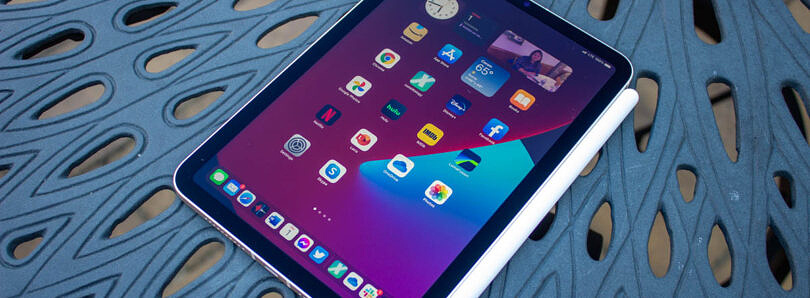 iPad Mini 6 Review: The perfect powerhouse for portable productivity