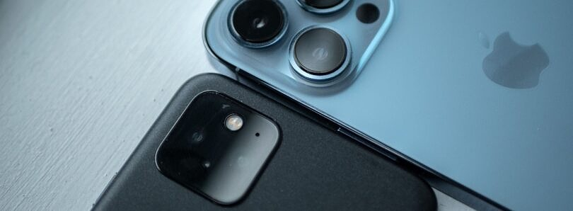 Apple iPhone 13 Pro vs Google Pixel 5: These cameras shouldn't be so competitive