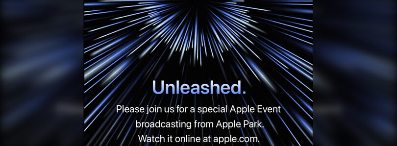 """Hold your Pixels: Apple sends out invitations for its Mac """"Unleashed"""" event"""