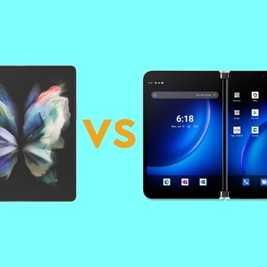 Microsoft Surface Duo 2 vs Samsung Galaxy Z Fold 3: Which one should you buy?