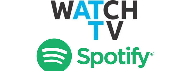 AT&T is dropping Spotify from its plans, killing WatchTV